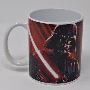 Star Wars Darth Vader Ceramic Cup Coffee Mug